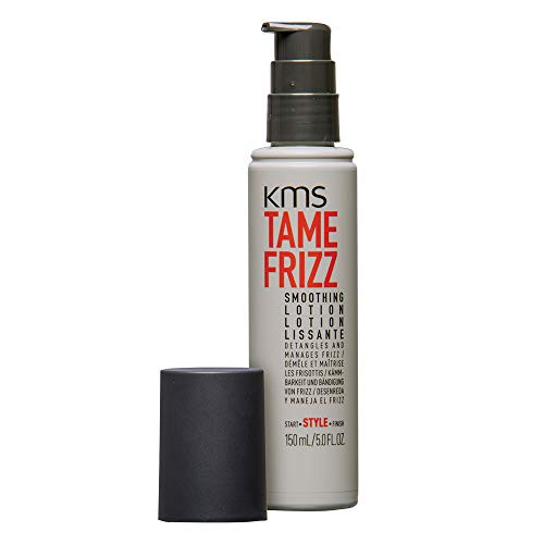 KMS California Tamefrizz Smoothing Lotion, 1er Pack (1 x 150 ml)
