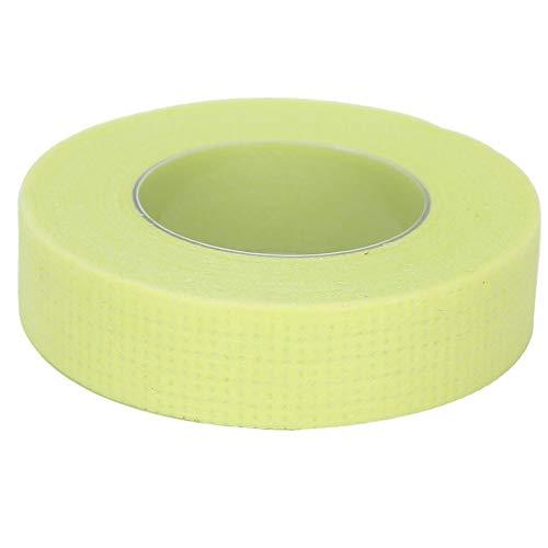 Adhésif pour cils greffés Ruban pour cils greffé, ruban d'isolation pour cils, amateurs pour les salons de beauté débutants à usage professionnel(10 green)