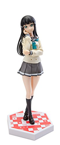 lovelive! Sunshine! ! SSS Figure - Kurosawa diamond (shipping is also supports Japan mail Yu-Pack outside fixed form flight specific record mail cash on delivery)
