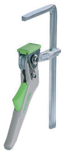 Festool Hebelzwinge FS-HZ 160 | Spannweite 160 mm | Einhandbedienung | 491594
