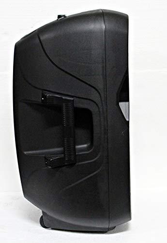 Lexsen LSX-15A MP3 Caixa ativa de 15'