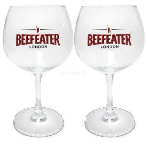 Beefeater Ballonglas Gin Glas - 2 Stück