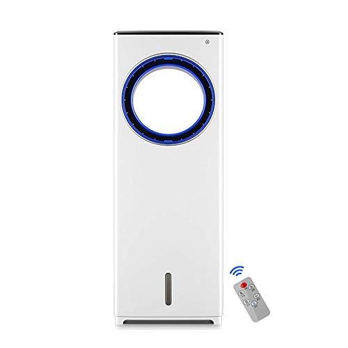 Carl Artbay Acondicionador de Aire portátil con Aire Acondicionado Inteligente [Nivel de energía A] - Blanco electrodomésticos