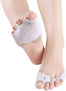 Best pinky toe bunion corrector Reviews