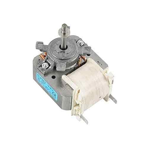 Motor del horno del ventilador equivalente al número de pieza 3370673075
