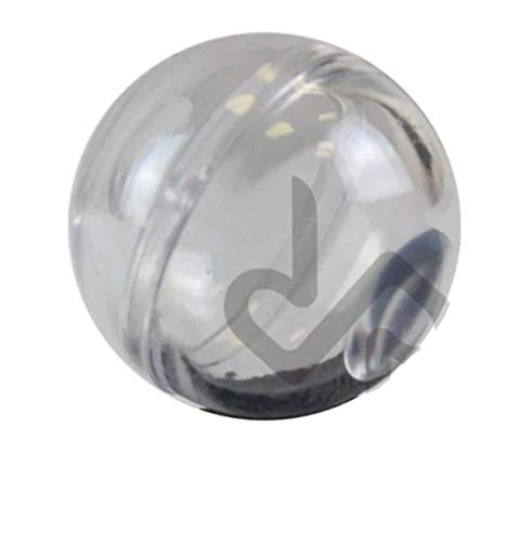 Rap4 Empty Plastic Paintball Shell (.68 Caliber) (Bag of 200 Shells)
