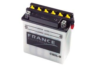 FE accu (CB5L-B) RG GAMMA 125 1985-1991