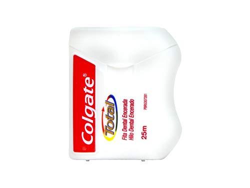 Hilo Dental Colgate Total 25 MTS
