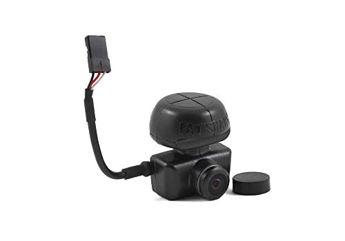 Why Should You Buy Spektrum Waterproof FPV Transmitter Camera 5.8G 25mW 8CH VTX(SPMVA2510EU)