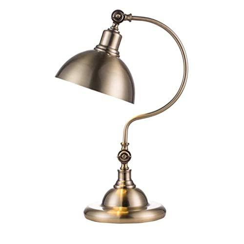 SPNEC Moderno Minimalista del Hotel la decoración del hogar Lámpara de Mesa de Noche Dormitorio Sala de Estar Retro de la lámpara