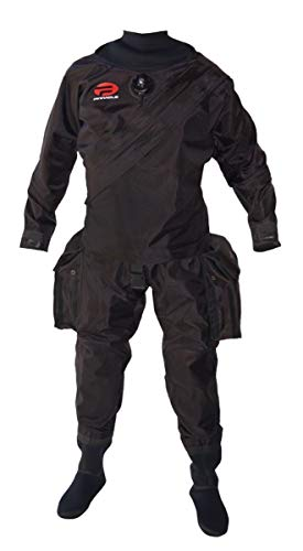 Pinnacle Liberator Unisex Drysuit (King 2)