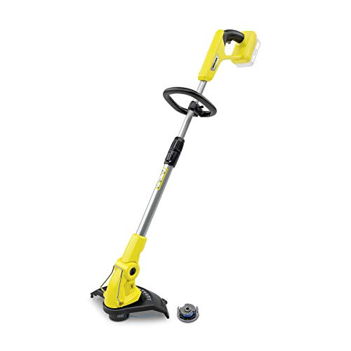 KARCHER Coupe bordures LTR 18-30 – Sans batterie amovible