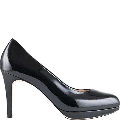HÖGL Damen Studio 80 Schwarz 4 0-128004 Pumps
