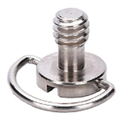 TYLJ MYBHD Außengewinde zum Innengewindeschrauben-Halterung-Adapter-Stativ-Platten-Schraubenhalterung (Color : G 14D Yuan)