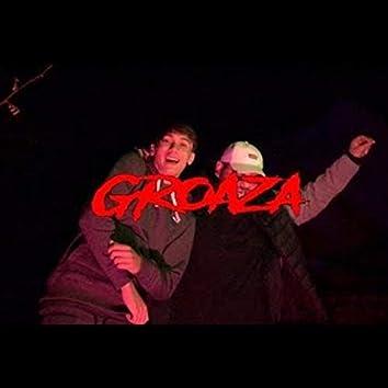 Groaza (feat. Catau)