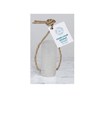 Piedra de alumbre stick con cuerda desodorante natural Label provence 120Gr