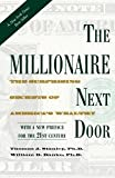 The Millionaire Next Door 1st (first) edition