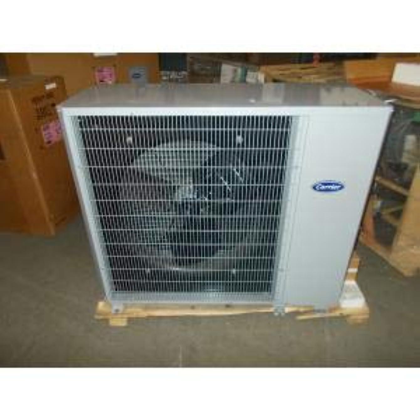 Performance Carrier 38QRF035-6 3 TON Series Outdoor Mini-Split Heat Pump AIR Conditioner, 13 SEER 460/60/3 R-410A CFM 910