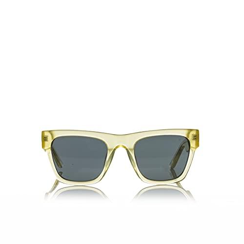 CARHARTT WIP Sun Buddies X Shane Sunglasses I027667 Yellow Translucent