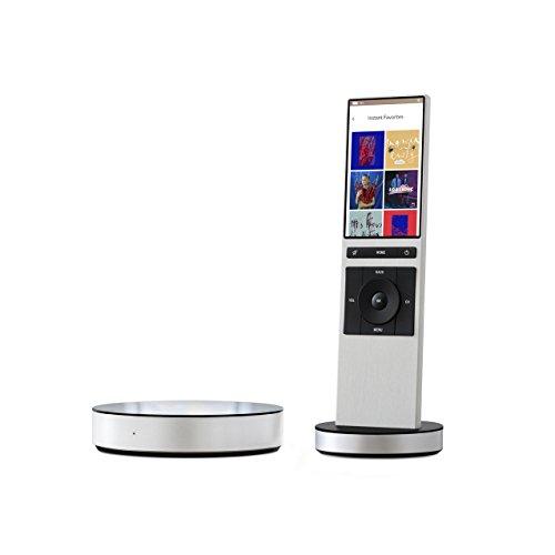 NEEO, NEAH-6336-COMBO, Bestehend aus NEEO Brain und NEEO Remote, Steuerung für Smart-Home