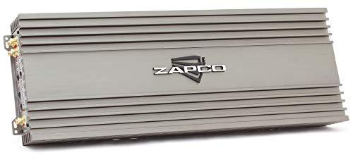 Zapco Z-150.6 II 6-Channel 6 x 275W RMS Class A/B Z-II Series Amplifier