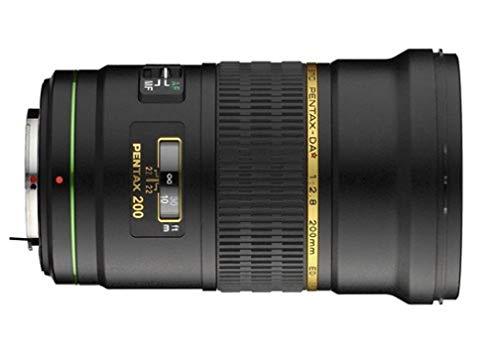 Top 10 Best Sdm Lens For Pentax Dslrs 2021