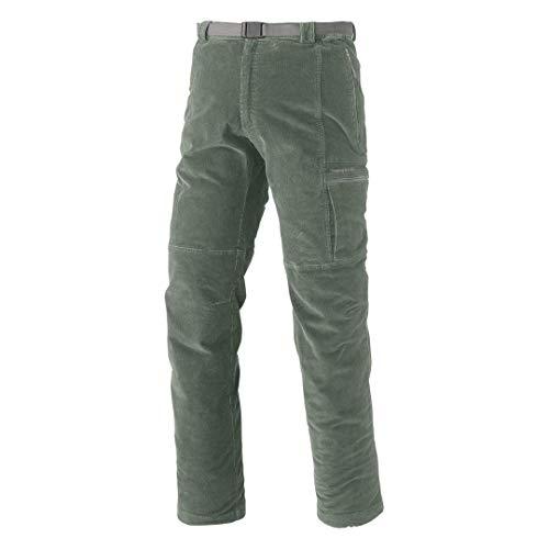Trangoworld Sagano Pantalon Long, Homme S Kangourou
