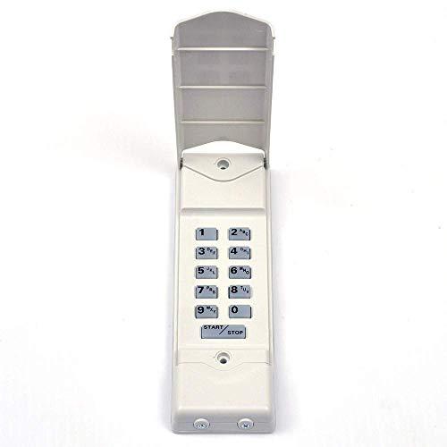 MDTK Linear Wireless keypad mega Code DNT00058 Replaced By Linear LPWKP Mega Code Wireless Keypad Linear DNT00058 318 MHz (MDTK)