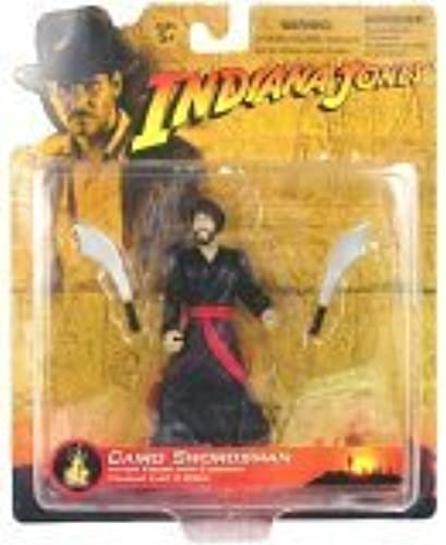 Indiana Jones Disney Cairo Swordshomme by Brian's Toys
