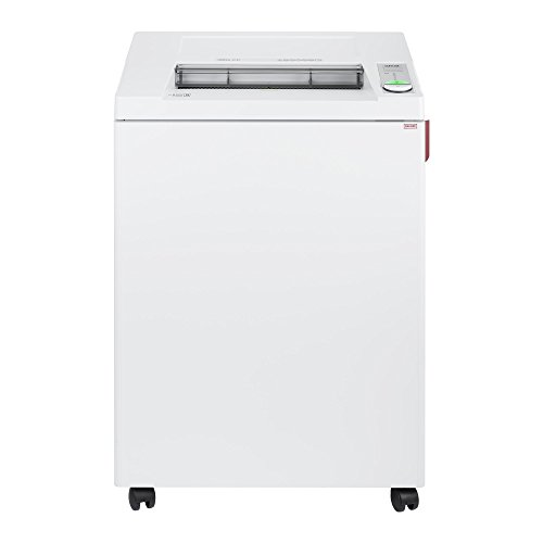 Check Out This ideal. 3804 Cross Cut Centralized Office Paper Shredder, Continuous Operation, 12-14 ...