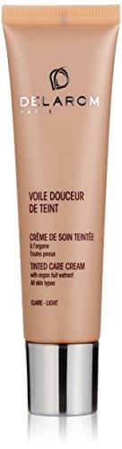 Delarom Crème De Soin Teintée 30 ml - Claire