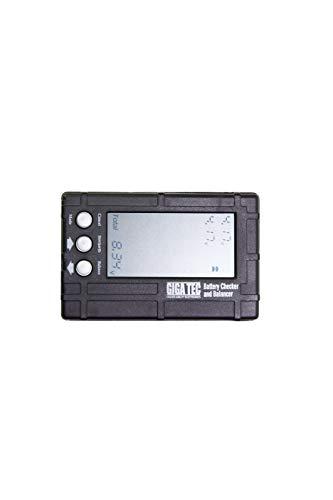 LayLax (ライラクス) GIGA TEC PSE リポ バッテリーチェッカー&バランサー サバゲー用品 4571443133076