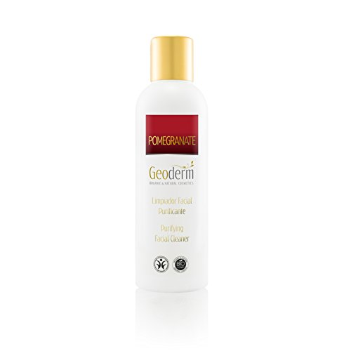 Bio Pomegranate Purifying facial cleanser