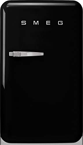 Smeg FAB10RBL2 monoporta Libera installazione Nero 114 L A++