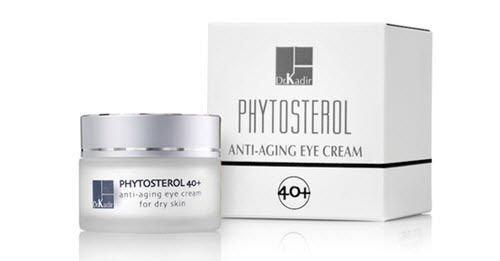 Dr. Kadir Phytosterol 40+ Eye Cream for Dry Skin 250ml by Dr. Kadir