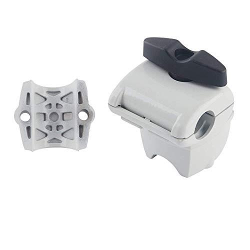 Hippotech - Soporte para Manillar de Bicicleta para cortacésped Stihl FS120 FS200 FS250