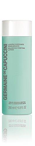 Germaine de Capuccini - Loción tonificante purificadora equilibrante