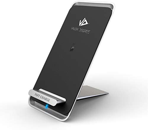Valor Degree Wireless Charger and Pad 10W Max 7 5W for iPhone 11 Pro Max XR XS X Plus 10W Samsung product image