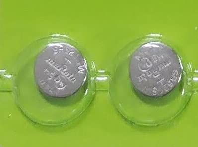 村田製作所 muRata 364 SR621SW 2個 ボタン電池 sr621sw 電池 1.55V 18mAh×2個 20個パック切り分け
