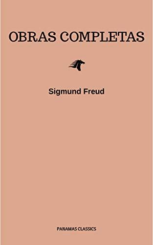 Obras Completas de Sigmund Freud (Spanish Edition)