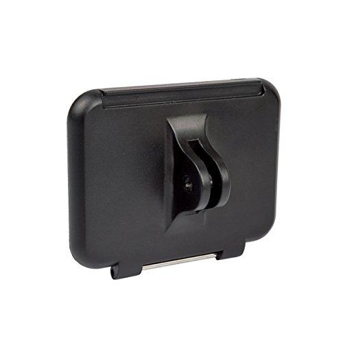ledmomo Wasserdicht Kamera Hintertür Standard BacPac Backdoor für GoPro 5(GP434)
