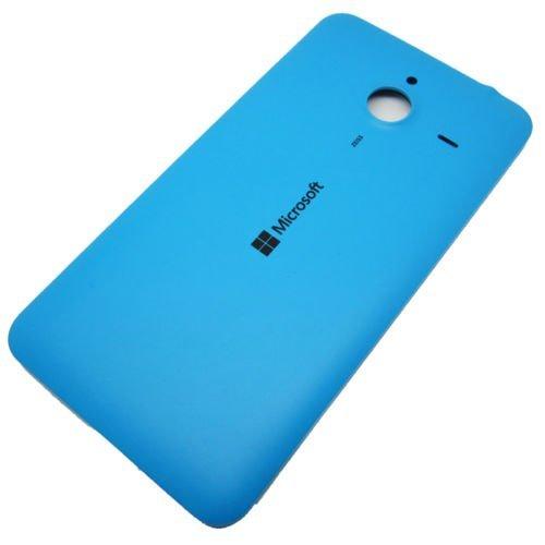 the latest 9a06c b90b1 Lumia 640 Back Cover: Amazon.com