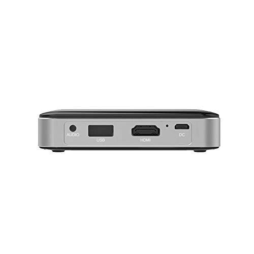Schneider Consumer - Pico Proyector compatible 4K - SC100SNA, DLP ...