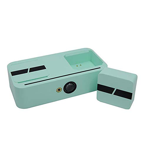 Geschikt voor gezinsgebruik, compacte loopband, mini draagbare loopband, thuisfitness afslanken Bluetooth Wifi-bediening, ondersteuning voor voicechat, afspelen op afstand