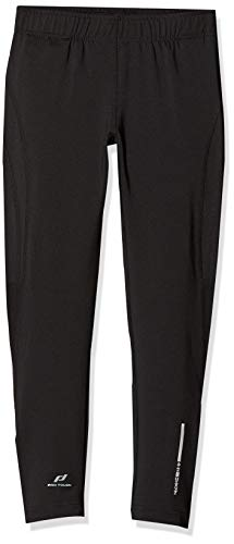Pro Touch Kinder Tights lang Paddington Laufhose, Black, 152
