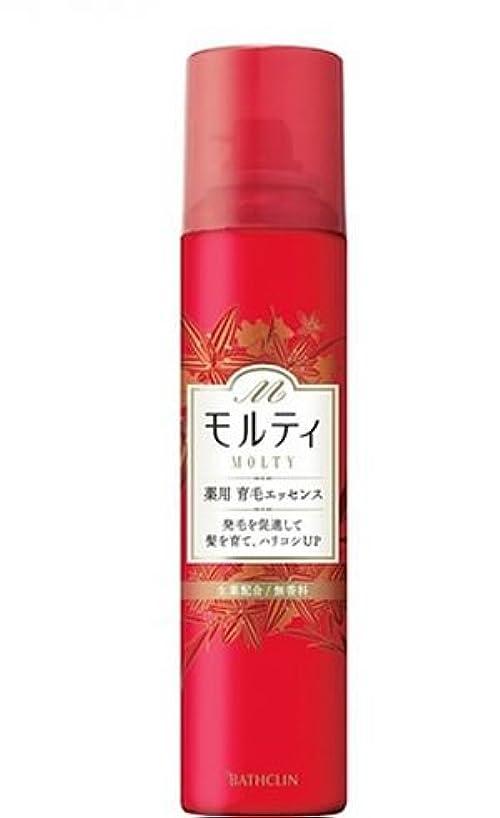 政令レバー鎖モウガL モルティ薬用育毛エッセンス 130g(医薬部外品)(お買い得3本セット)