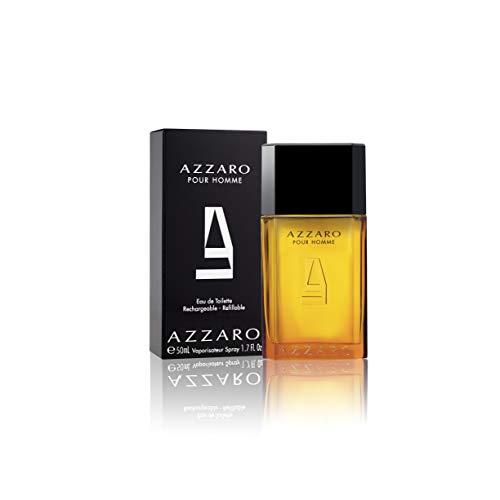 Azzaro Pour Homme for Men Eau de Toilette - Cologne for Men - 1.7 Fl Oz