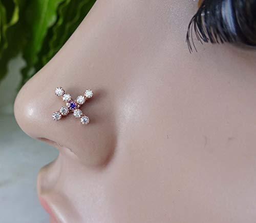 Ear Cuffs Body Jewelry Body Nose Ring Hoop Fake Piercing Ear Cuff