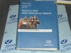 Storia e testi della letteratura italiana. Con quaderno. Per le Scuole superiori (Vol. 2)