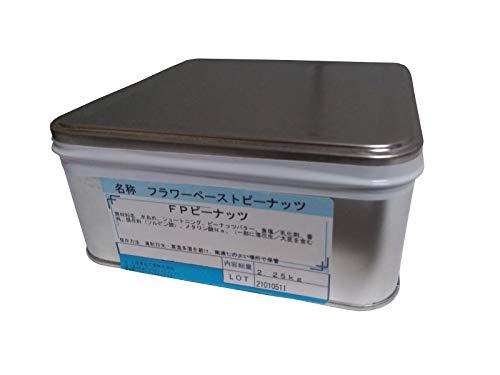 上原食品・ピーナツクリーム 2.25kg